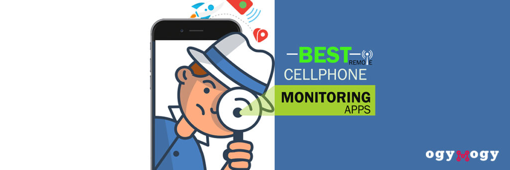 The Best Remote Cell Phone Monitoring App