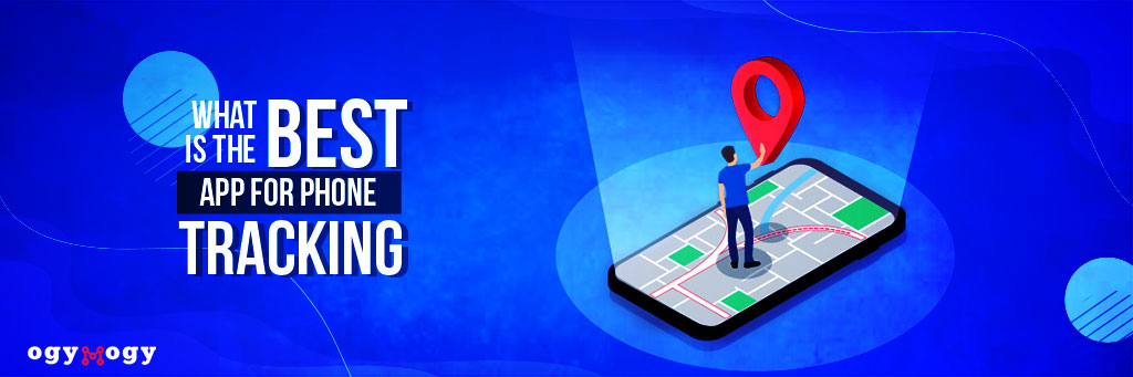 best app for phone tracking