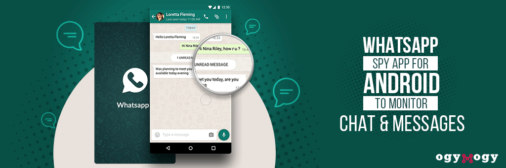 whatsapp spy app for android