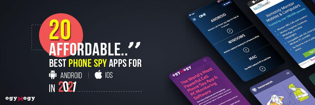 best phone spy apps