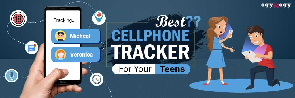 best cell phone tracker for your teen