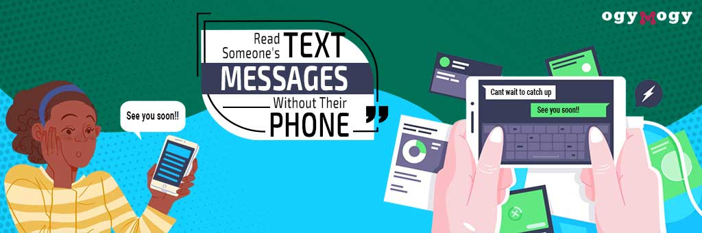 how to read someone text messages