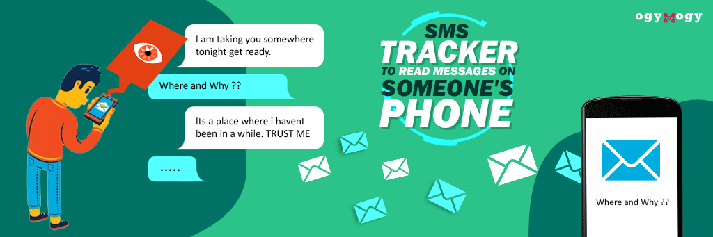sms tracker to read messages