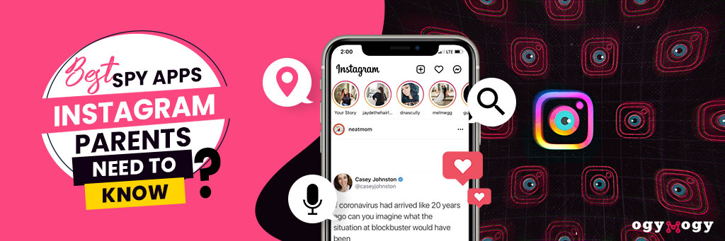 best spy app for instagram parents need to know