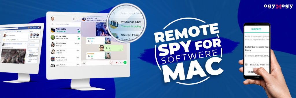 best remote spy software for mac