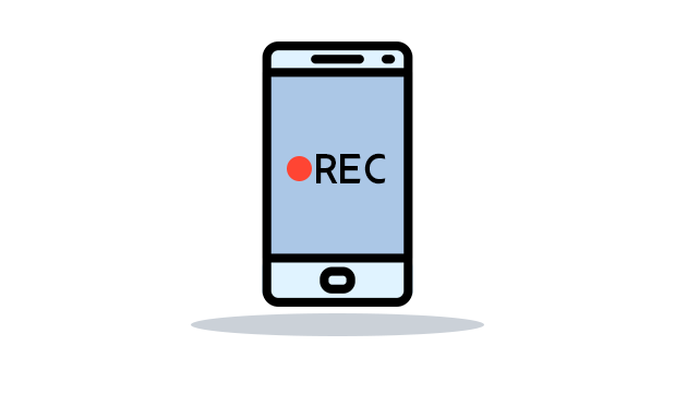 Camera Screen Recorder