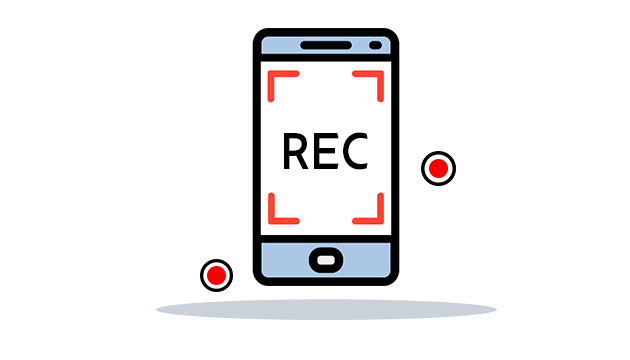 Remote Screen Recorder