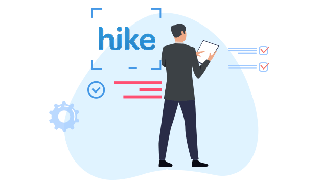 hike spy app Business