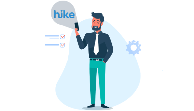 hike spy app Parental