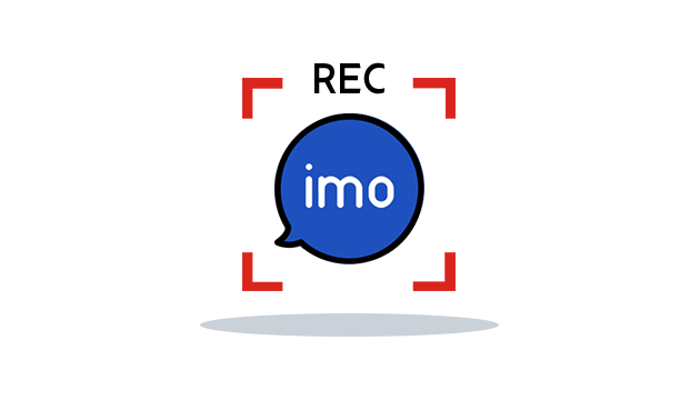 IMO Screen Recorder