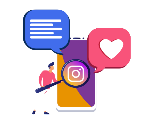 Instagram Spy App