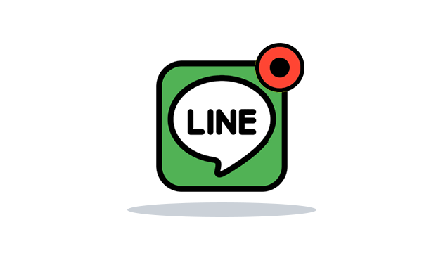 Line Screen Recorder